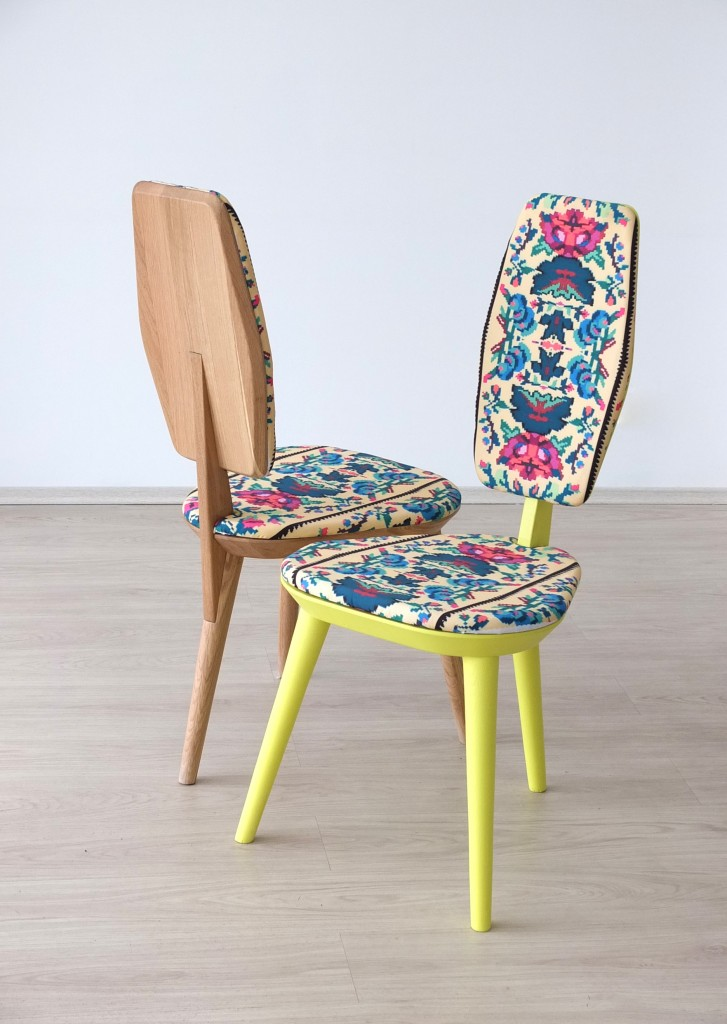 The Lana Ethnic Chair for Photoliu