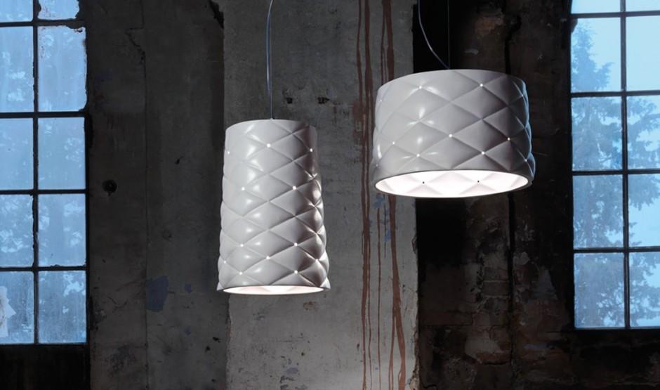 Memory Lamp by Matteo Ugolini for Karman