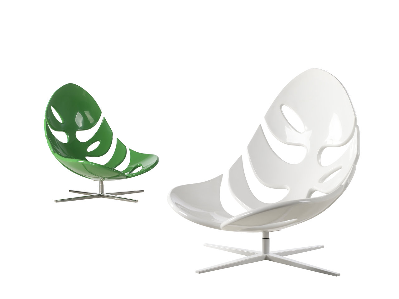 Monstera Chair by Philip Ahlström