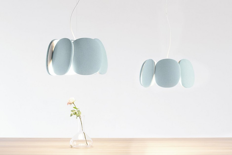 Bloemi by Mario Alessiani Design for Formabilio