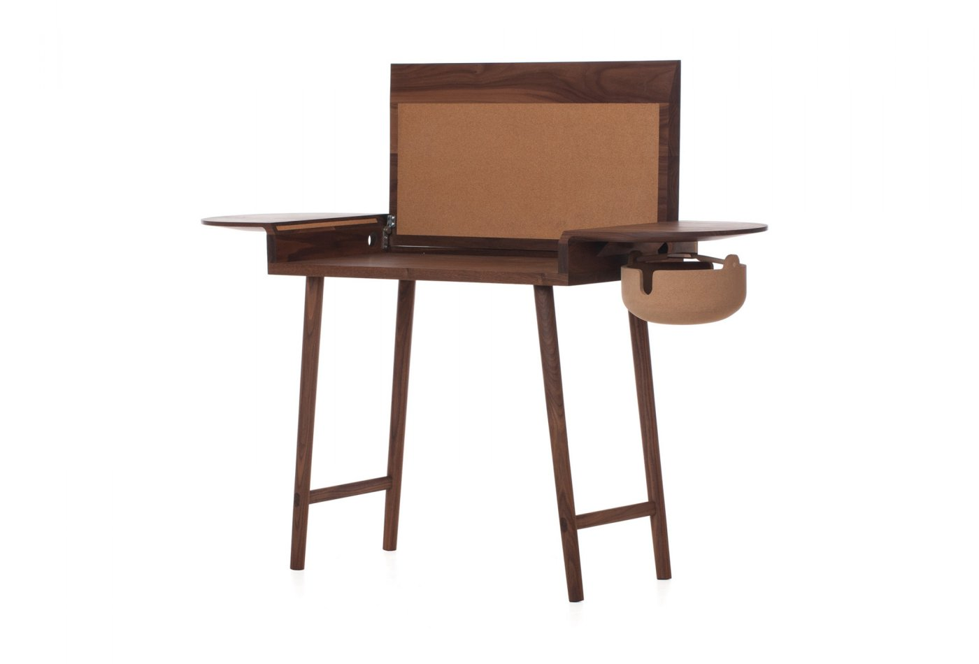 Companions Writing Desk by Studioilse for De La Espada