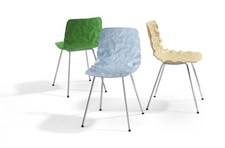 Dent Chair by o4i DesignStudio for Blå Station