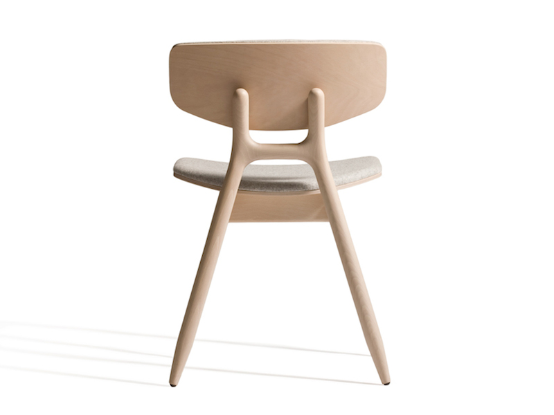 Eco Chair by Tiscar Design