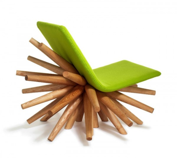 Funky Blast Chair from Opulent Items