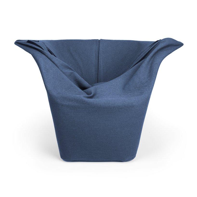 Garment Chair by Benjamin Hubert for Cappellini