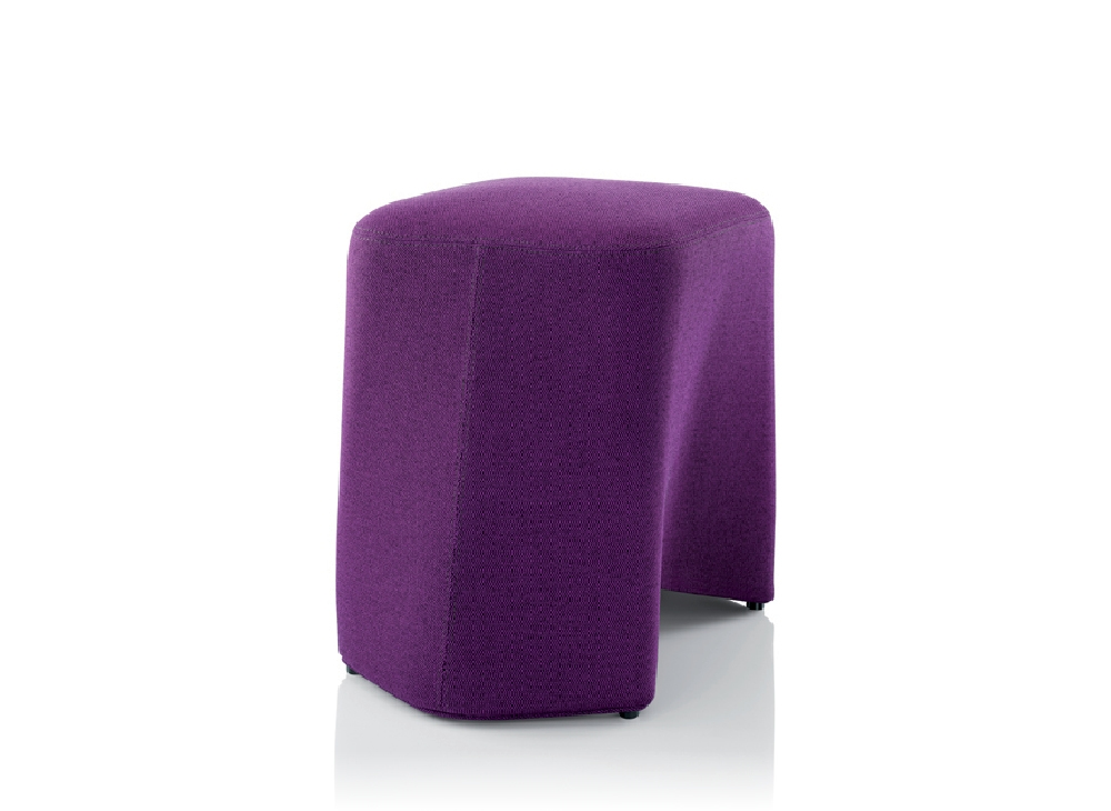 Hoot Pouf by Boss Design