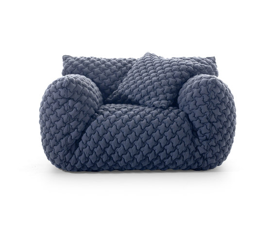 Nuvola Sofa by Paola Navone