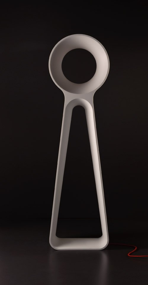 Octopus Lamps by Inveno Design Studio