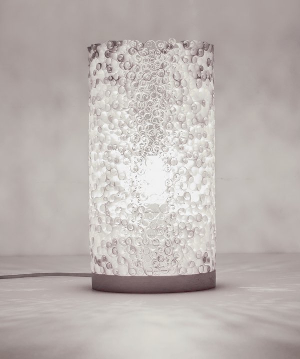 Smart Si Lamp by Fluffy Beast