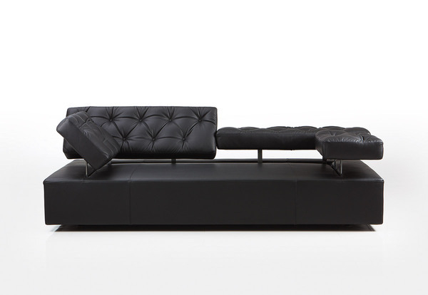 sunrise two sofa by bruehl sohomod blog. Black Bedroom Furniture Sets. Home Design Ideas