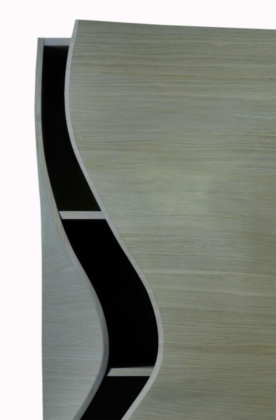 Surface Cabinet by CONTOUR