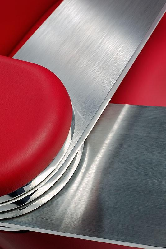 Swiss Army Knife Armchair by Domeau Perez