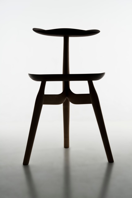 Trialog Chair by Phillip Von Hase