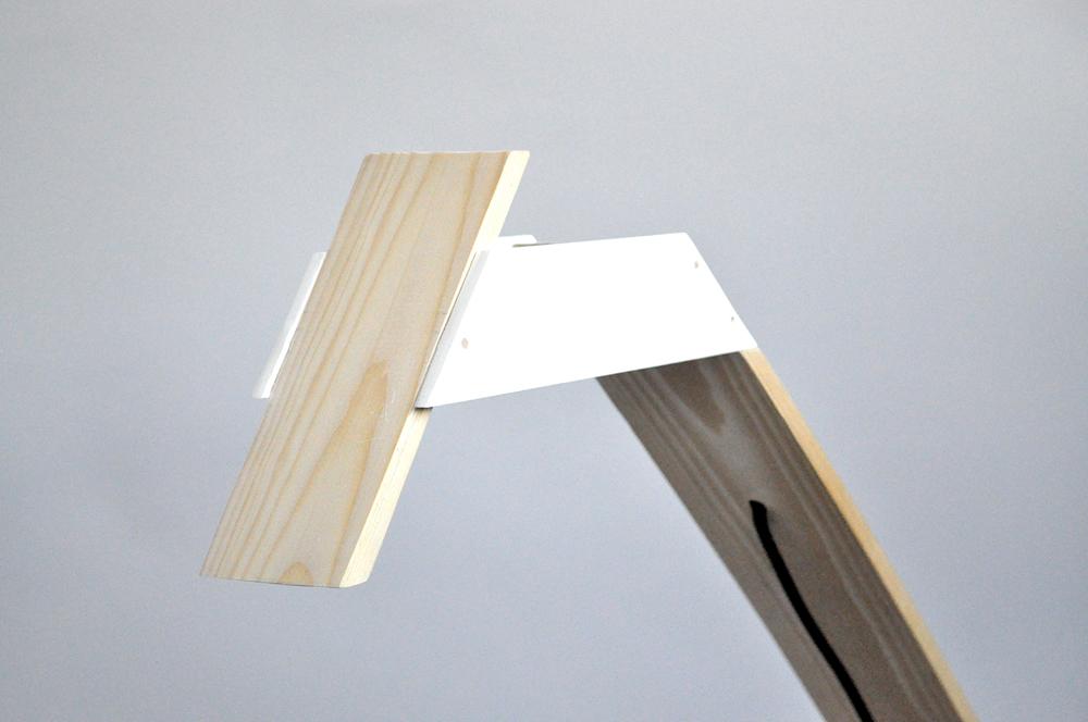 White Sleen by Antoine Tesquier Tedeschi