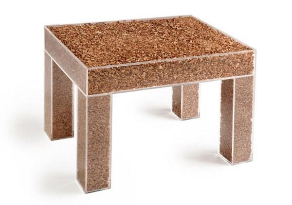 Alma Table by Roberta Rampazzo
