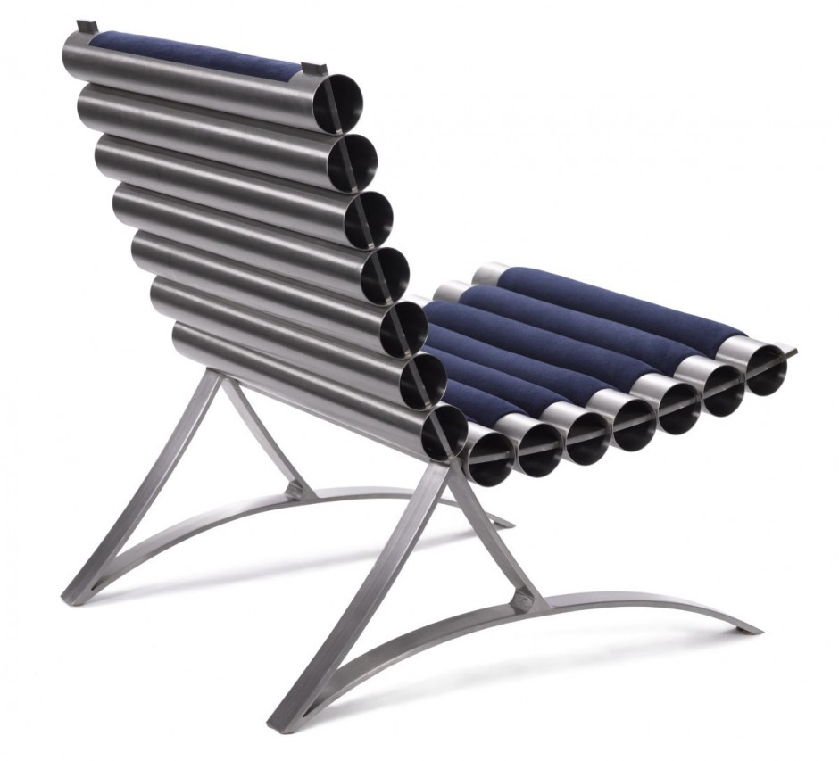 Baba Lounger by Objekt Incorporated