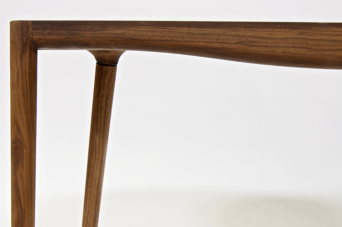 Bristol Console Table by Studio DUNN