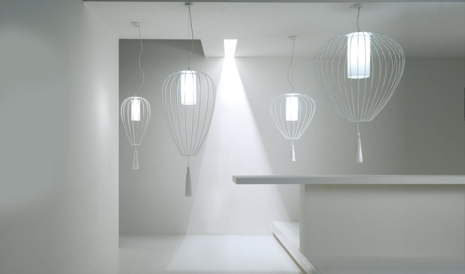 Cell by Matteo Ugolini for Karman