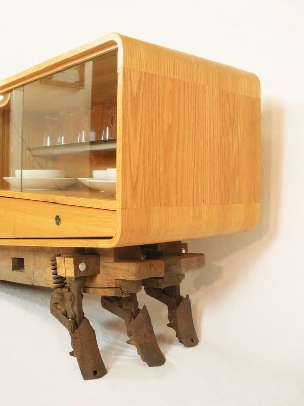 Coban Buffet by Gitane Workshop