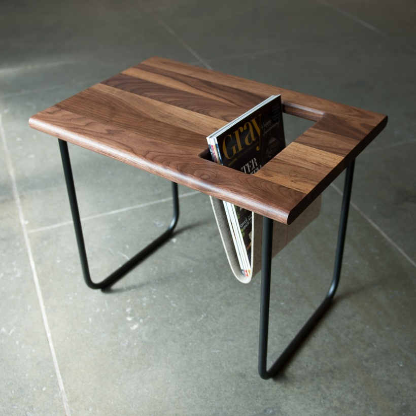Hip Pocket Table by Ample