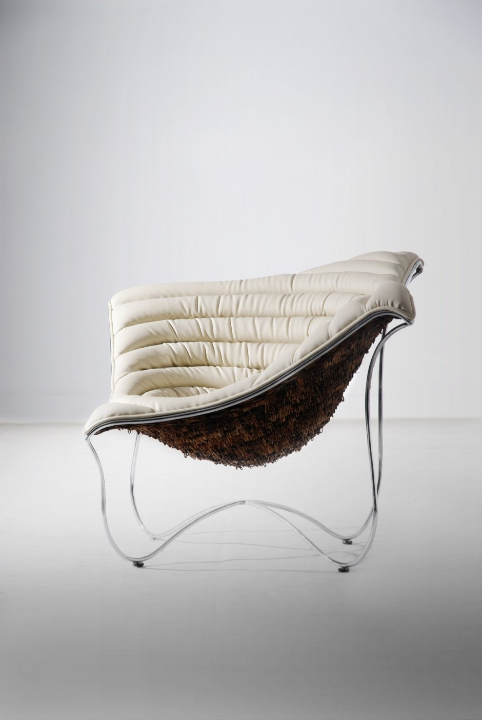 Paisley Chair by Vito Selma