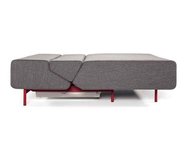 Pil-low Sofa Bed by Redesign