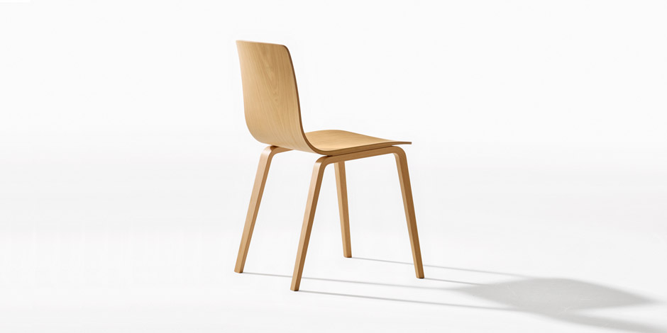 AAVA Chair by Arper