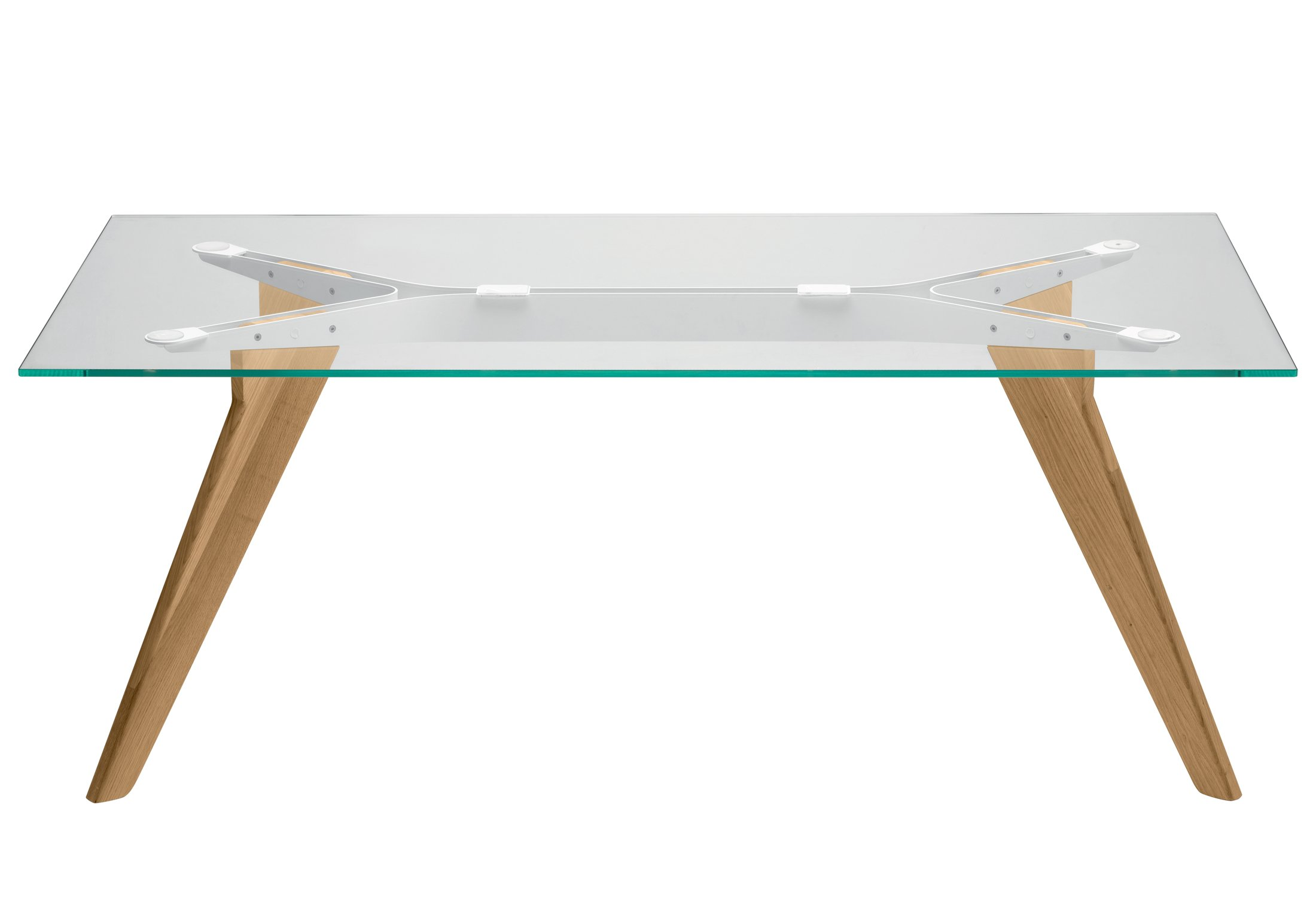 Ago Table by Alfredo Häberli for Alias