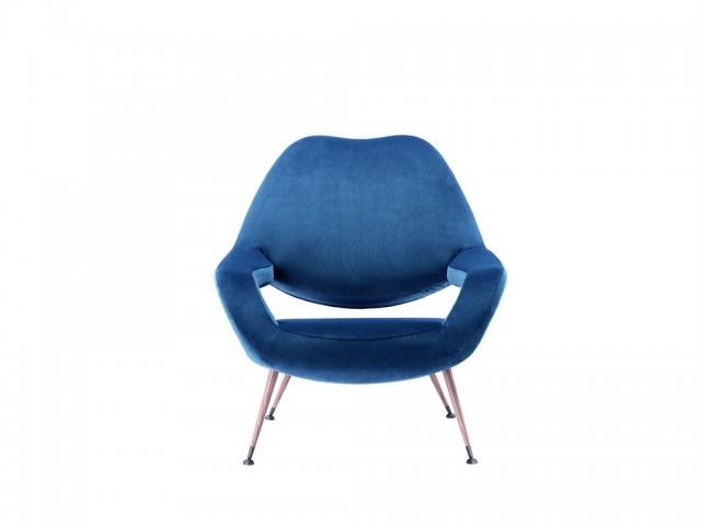 DU55 Armchair by Gastone Rinaldi