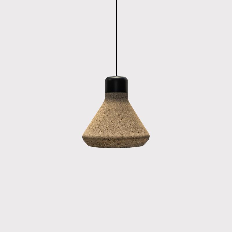 Luiz Lamp by Böttcher+Henssler for Mater