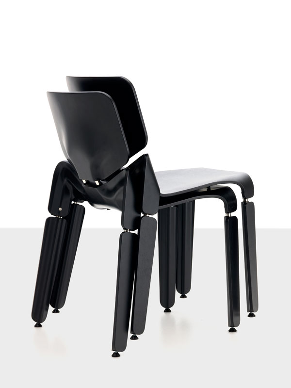 The Robo Chair by Luca Nichetto for OFFECCT