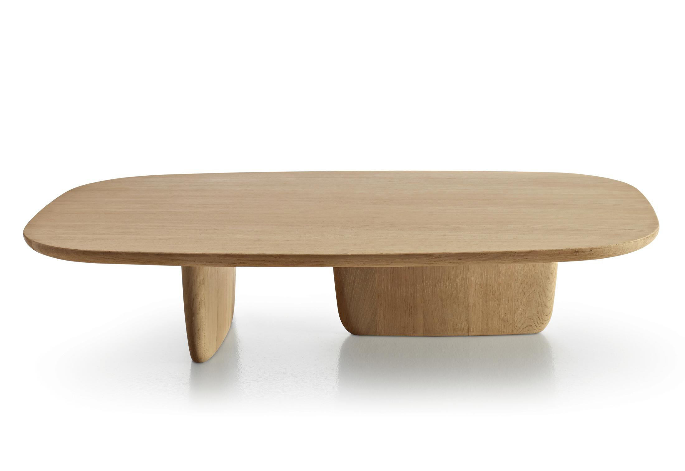 Tobi Ishi Coffee Table by B&B Italia