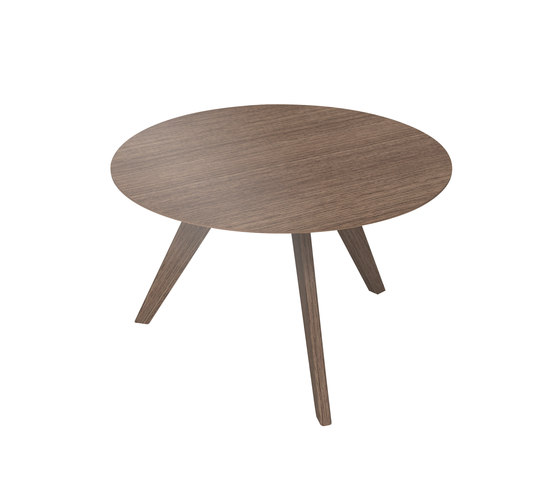 ago Dining Table by Alfredo Häberli for Alias