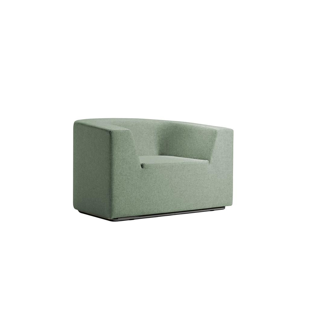 Caslon Chair by Mitab