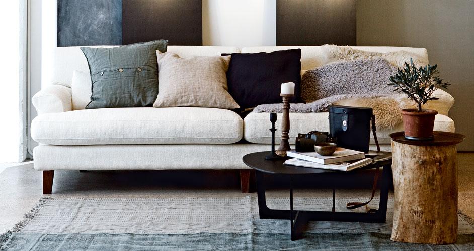 Cicero Sofa by Erik Jørgensen