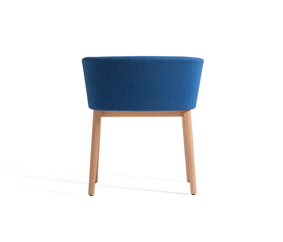 Concord Armchair by Capdell