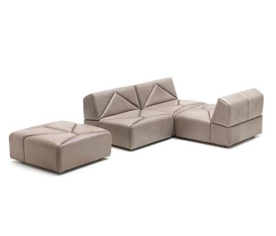 DS-88 Modular Sofa by Alfredo Häberli for de Sede