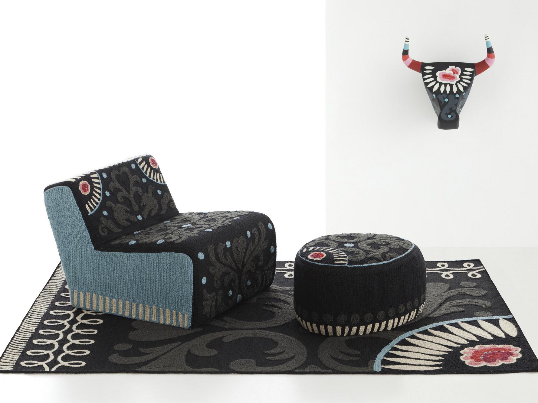 Goyescas Chair by GAN