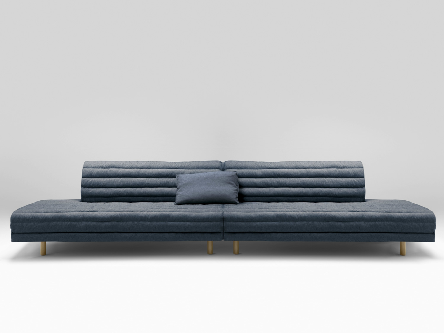 KOUET Sofa Collection by Bosc
