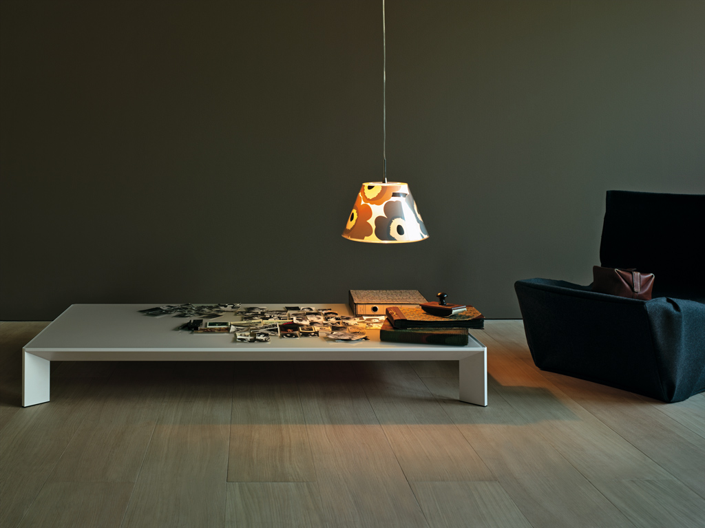 Mac Small Table by Desalto