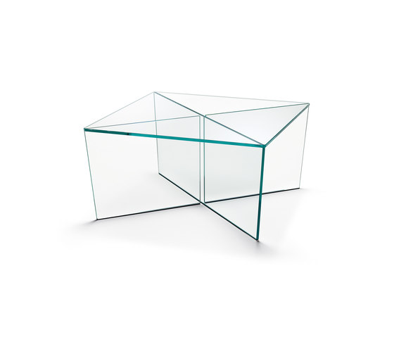 Mirage Coffee Table by Tonelli Design