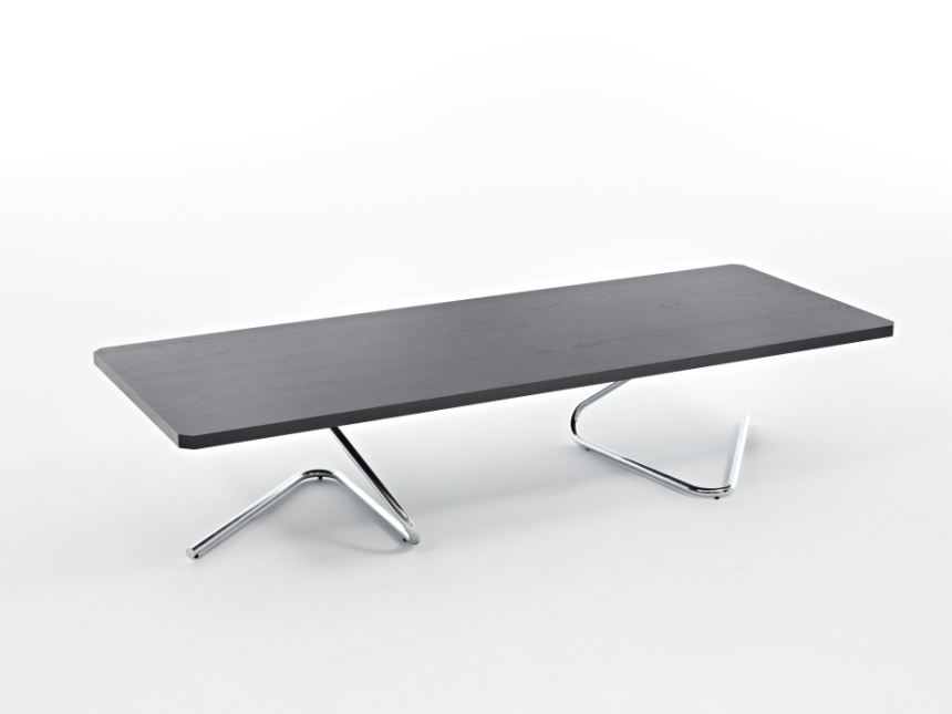 Oliver Coffee Table by Durlet
