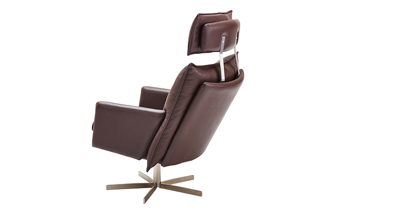 Wigwam Office Chair by Stouby
