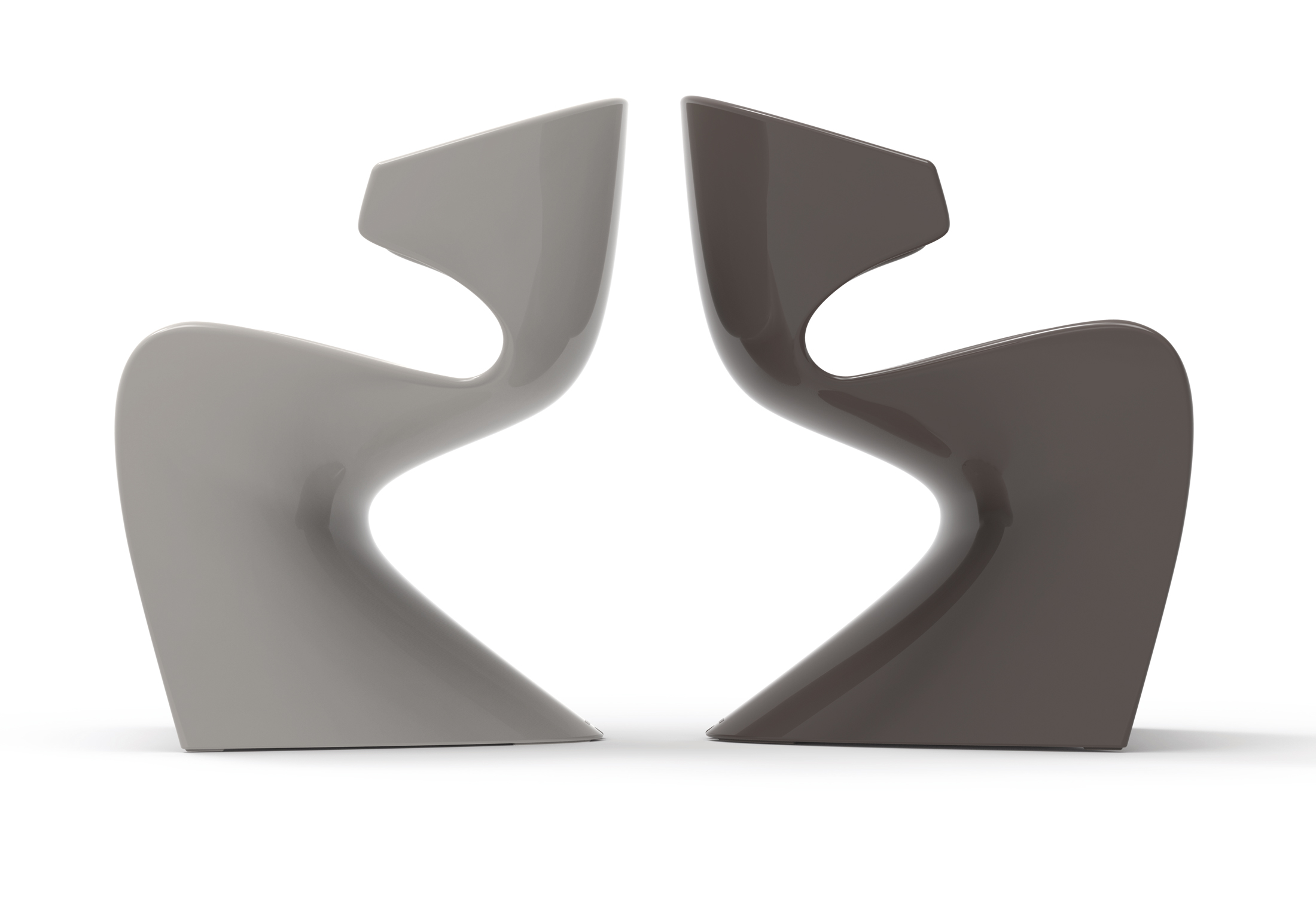 WING Chair by A-cero for VONDOM