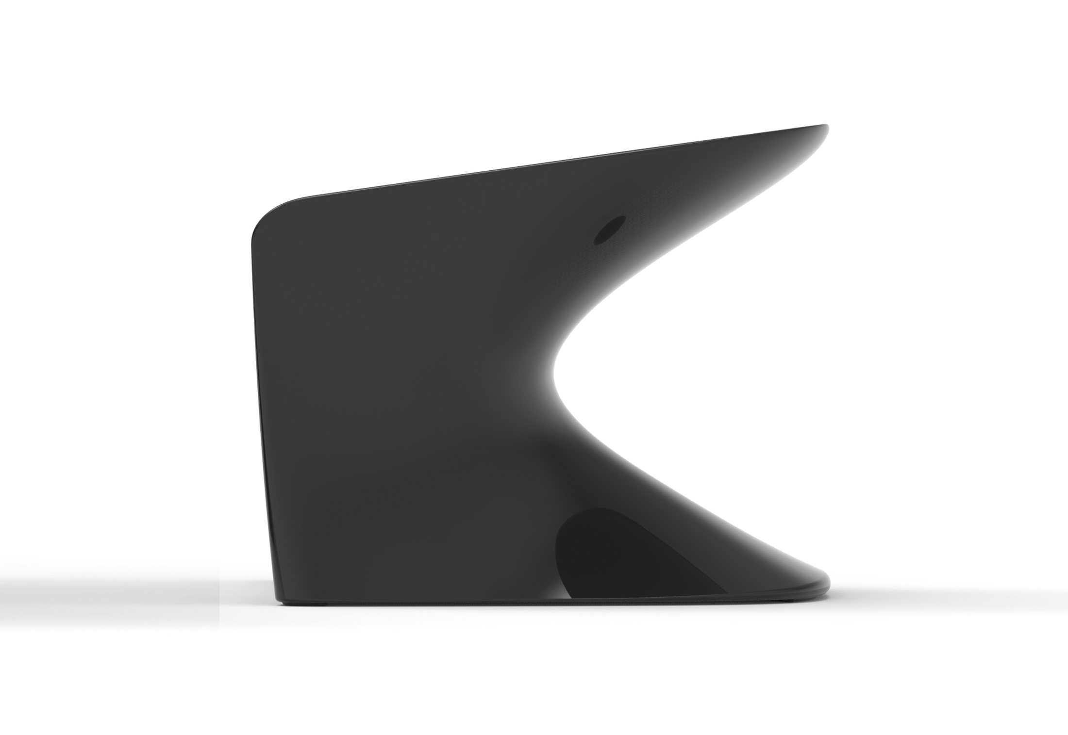 WING Armchair by A-cero for VONDOM