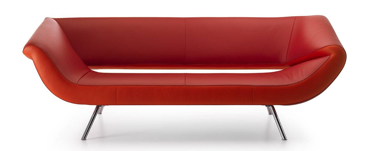 Arabella Sofa by Stefan Heiliger for Leolux