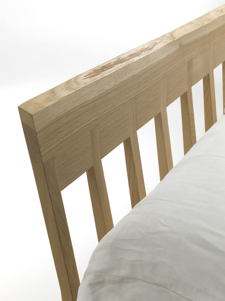 Bam Bam Soft Bed by Terry Dwan for Riva 1920