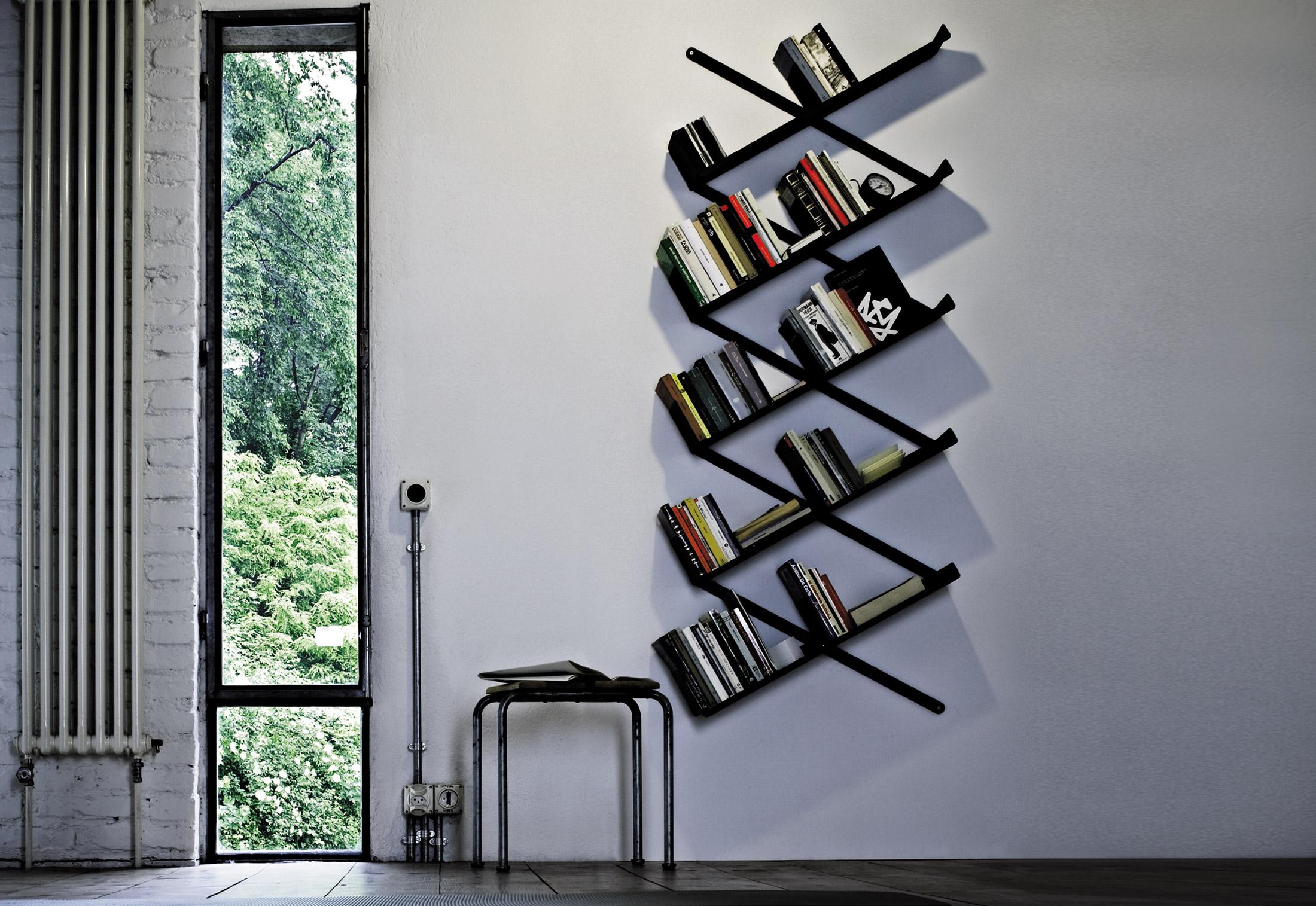 Booxx Shelf by Denis Santachiara for Desalto