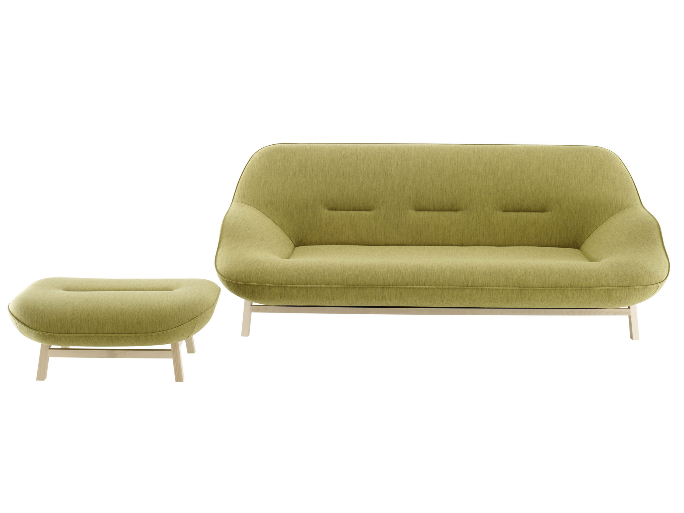 Cosse Sofa By Ligne Roset Sohomod Blog