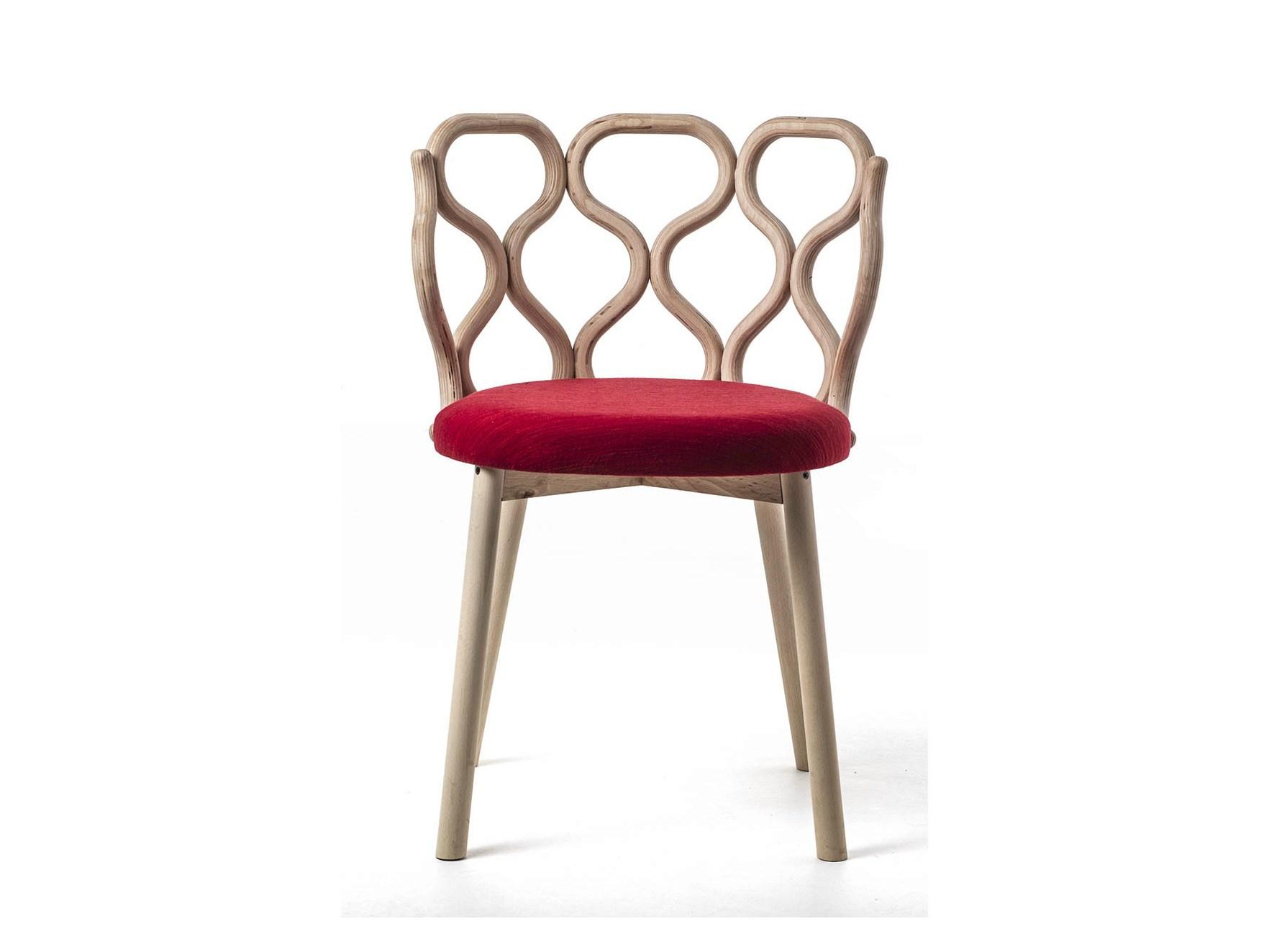 Gerla Chair By Very Wood Sohomod Blog
